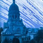 Christuskirche - Solargraphy (S06) thumbnail