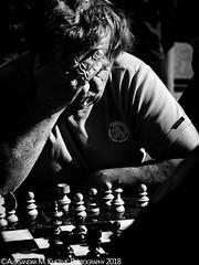 What Were You Thinking! (Aleksandar M. Knezevic Photography) Tags: belgrade beograd serbia srbija chess playing old man people players mistake emotions raw sony sonya6000