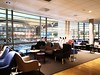 "Inside the lounge (A. Wee) Tags: oslo 奥斯陆 gardermoen 机场 airport norway 挪威 sas international lounge business class"" 商务舱 公务舱"