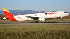 EC-IGK (Breitling Jet Team) Tags: ecigk iberia euroairport bsl mlh basel flughafen lfsb