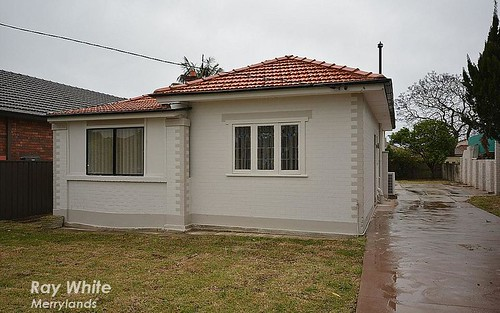 29 Malvern Avenue, Merrylands NSW 2160