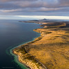 Eyre Peninsula coastline from the air (Robert Lang Photography) Tags: eyrepeninsulacoastlinefromtheair eyre peninsula coastline from air aerial drone still picture color colour square sun sunset gold golden sea ocean pretty scenic nature coast land landscape seaside cloud clouds hill mountgreenly ep southaustralia portlincolnsouthaustralia farmbeach gallipolibeach gallipolibeachsouthaustralia