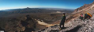Mount Sajama - Bolívia
