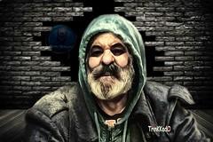 Yo Mismo__________--Desfigurado_____bueno la verdad no mucho___kakakkkakak. (Txema .TrinKKado) Tags: day15