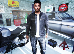 #N23 (dumeric_asp) Tags: mesh avatar lenox fashion style men mens secondlife sl blog signature catwa bento