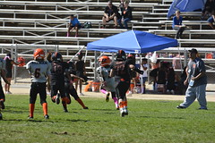 _DSC6687 (zombieduck2010) Tags: 2014 apple valley rattlers jr pee wee youth football victorville cowboys