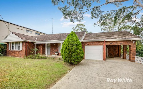 6 Ashley Ave, West Pennant Hills NSW
