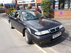 1998 (1995) Rover 220 Turbo Coupe (micrak10) Tags: rover 220 turbo coupe fdh charcoal