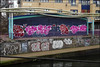 Oker, Teach... (Alex Ellison) Tags: oker gsd teach yeah dds throwup throwie westlondon urban graffiti graff boobs linkz