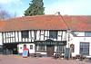 The Welsh Harp Pub - Waltham Abbey. (Jim Linwood) Tags: pub waltham abbey essex england