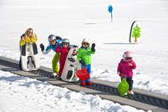 Fun im Schnee (Naturpark Almenland) Tags: almenland naturpark steiermark oststeiermark urlaub alm teichalm sommeralm winter wintersport natur