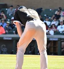 AdamEngel butt (jkstrapme 2) Tags: baseball jock athlete ass butt