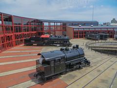 20170516 26 Steamtown, U S A (davidwilson1949) Tags: steamtown museum scranton pennsylvania steam locomotive railroad