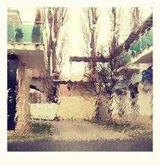 rainy (vegeta25) Tags: rain rainy 52weeks 52weeksof2018 street weather esős utcai throughthewindow polaroid 118picturesin2018