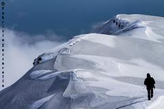 Ritrovando se stessi (Fabrizio Zuccarello) Tags: etna sicily sicilia volcanoes vulcani italy italia nature natura geology geologia escursionismo trekking