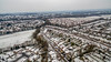 March Snow in Hassocks-3 (dandridgebrian) Tags: hassocks snow drone dji phantom3 keymer england unitedkingdom gb