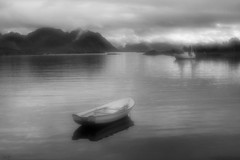 Boats (Helena Normark) Tags: boats snarset vesterålen nordland pictorialism glow glowing trondheim sørtrøndelag norway norge sonyalpha7 a7 50mm monocle монокль monolens russianlens