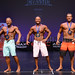 Mens physique Masters