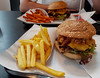 Patty & Buns - Ulm-Söflingen (relaxedhothead) Tags: samsung galaxy s7 edge photoshop burger ulm patty buns