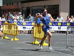 Copa Europa Triatlón ETU Gran Canaria Clasificatorio Campeonato España Triatlón Olímpico