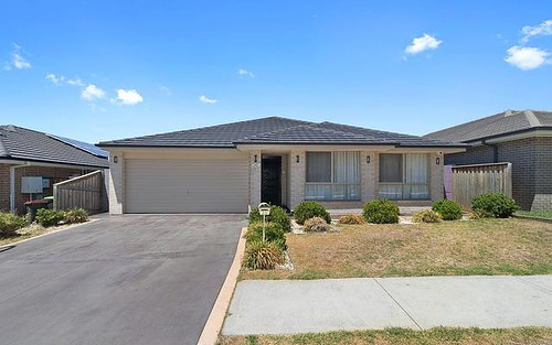 25 William Buckley Drive, Carnes Hill NSW