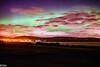 Green sky over Fortrose greens (scottishkennyg) Tags: aurora fortrose rosemarkie golf blackisle