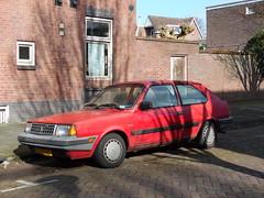 Volvo 360 2.0i GL (03 06 1988) (brizeehenri) Tags: volvo 360 1988 th23kd vlaardingen