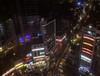 Dhaka (ASaber91) Tags: dhaka city night bangladesh gulshan lights