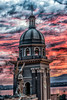 Sunset on the top of Casa Granda - 4 (AaronP65 - Thnx for over 12 million views) Tags: casagranda santiago cuba