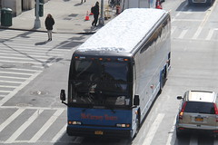 IMG_5461 (GojiMet86) Tags: mccarney tours nyc new york city bus buses 1999 h345 3027 23rd street 10th avenue