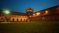 Castello Sforzesco, Milano (stefanjurca) Tags: milan italia milano jurcă ștefan jurca stefan stefanjurca
