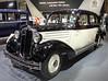 Superb 640 (Schwanzus_Longus) Tags: techno classica essen german germany czech old classic vintage car vehicle škoda sedan saloon skoda superb 640