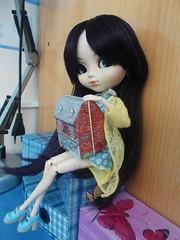 Rei (it's_a_secret) Tags: pullip sailor mars moon series 20th aniversary jun planning groove dolls