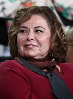 What Roseanne Barr won't talk about in her return to social media
