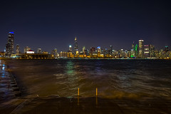 Chicago Skyline  (EXPLORE)  -2437-18 (zayaspointofviewphotography1) Tags: lake chicago illinois
