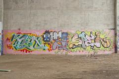 Yen34 Spel (Psychedelic Wardad) Tags: minnesota twincities graffiti heavymetal hm fs spel1 spell spel sws yen yen34