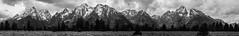 Teton Range Panorama (Frigid Light Photography) Tags: grandtetonnationalpark nationalpark tetonrange tetons wyoming moose unitedstates us