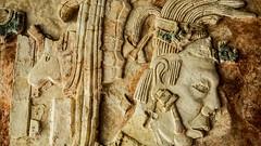 Maya (pavelcoan) Tags: zonaarqueológicadepalenque zonaarqueológica maya chiapas