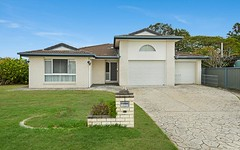 21 The Esplanade, Jacobs Well QLD