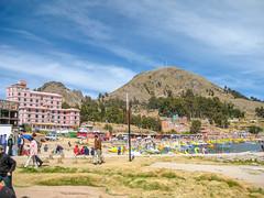 Copacabana (RunningRalph) Tags: lago lagotiticaca lake laketiticaca meer titicaca titicacameer copacabana departamentodelapaz bolivia bo