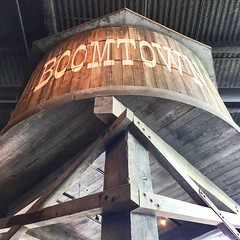 BoomTown, Springs Preserve Las Vegas