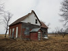 A boarded up old farmhouse in Luskville, Quebec (Ullysses) Tags: vintage farmhouse luskville quebec canada spring printemps pontiaccounty