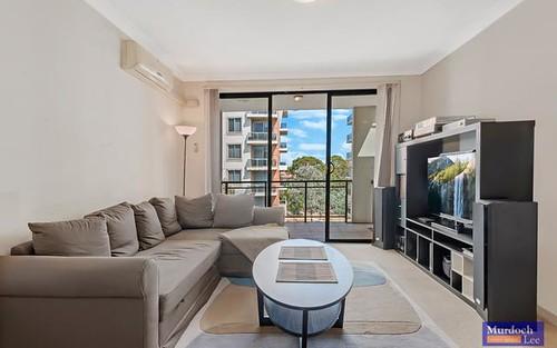 703/3-11 Orara Street, Waitara NSW