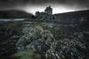EILEAN_DONAN_CASTLE_2_Full_WEB (Greg Delaville Photography) Tags: canon nisi filters ecosse scotland skye long exposure eilean donan castle landscape photography photographie paysage chateau clouds nuageux