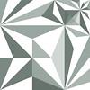 Scavenger Abstraction (Jose_Herrera_B) Tags: origami art crease pattern design dilophosaurus jose herrera