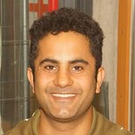 Asadi Mehdi wird ausgebildet von Hilti & Jehle in Feldkirch