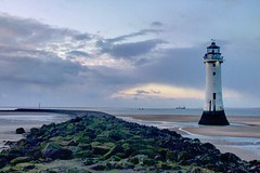 New Brighton Lighthouse (jendickinson96) Tags: lighthouse newbrighton newbrightonlighthouse architecture cityscape wirral merseyside
