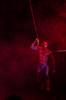Spider man (mcvmjr1971) Tags: trilhandocomdidi 2018 50mmf18d d7000 itaipu bigbrotherscirkus circo diversão fun malabarismo mmoraes nikon niterói palhaço trapézio