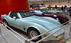 1982 Chevy Corvette (Chad Horwedel) Tags: 1982chevycorvette chevycorvette chevrolet chevy corvette classic car corvettemuseum bowlinggreen