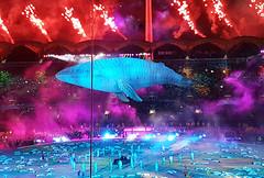 Gold Coast 2018 Commonwealth Games (RIEDEL Communications) Tags: gold coast 2018 commonwealth games riedel communications riedelcommunications gccg2018 intercom radio headset fm empfänger receiver event show